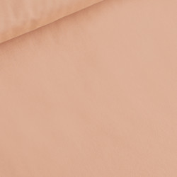 Cotton Lawn - Powder Brown Uni