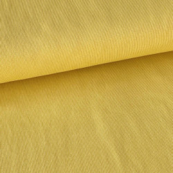 Ribbing - Yellow