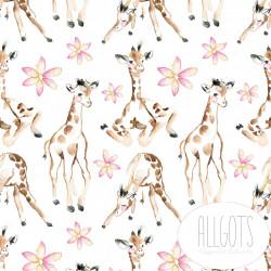 AllGots Giraffe Sofi