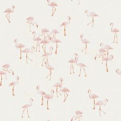 Flamingo jersey