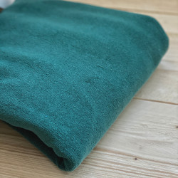 Rekbare Badstof Green