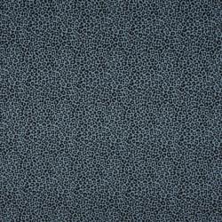 Jersey Leopard Dusty Blue
