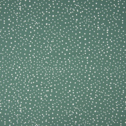 Jersey Dots Dusty Mint