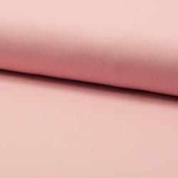 Tricot uni Baby Roze