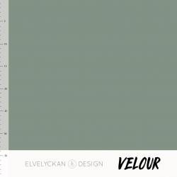 Velour - Green (033)