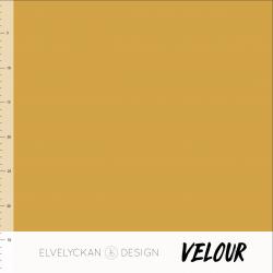 Velour - Gold