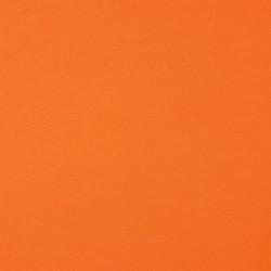 Gots Rib Cuff Oranje