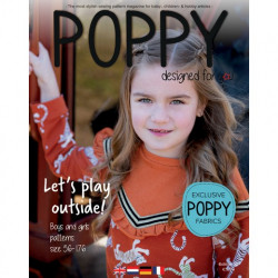 Poppy Magazine Ed.15