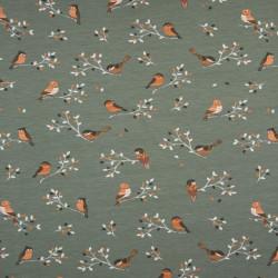Jersey Birds Green
