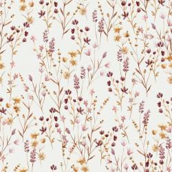 Wild Floral Jersey