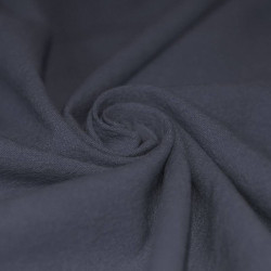 Washed Cotton Dark Grey