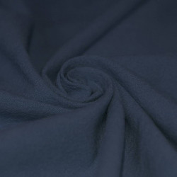 Washed Cotton Navy