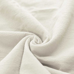 Washed Cotton Off-white