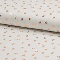 Jersey Foil Dots