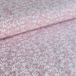 Jersey Ivy Old Pink
