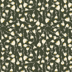 Discovered Foliage Rayon
