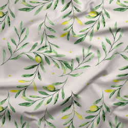 Lemon Leaves Jersey