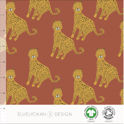 Leopard College - Rusty (006)