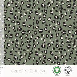 Lynxdots College - Green (033)