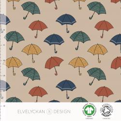 Umbrella - Capuccino