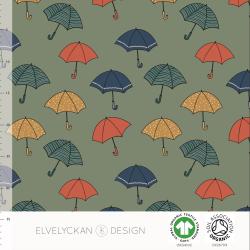 Umbrella - Green (033)