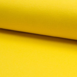 Rib Cuff Yellow