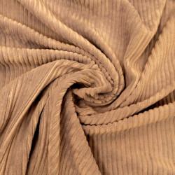 Corduroy Cotton Stretch Camel