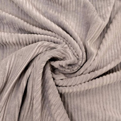 Corduroy Cotton Stretch Sand