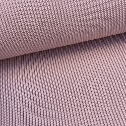 Big Knit Licht Roze