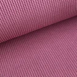 Big Knit Mauve