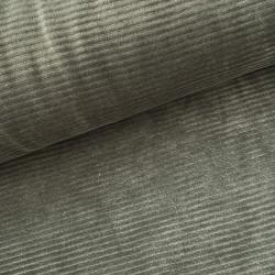 Corduroy Cotton Stretch Khaki