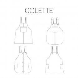 Colette - NL Papieren...