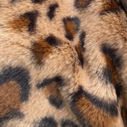 Leopard Fur Camel