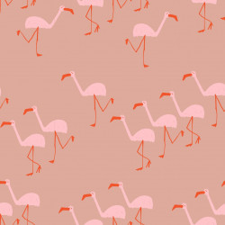 Wonders of life - FLAMINGO