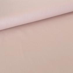 Nude Roze Uni Poplin