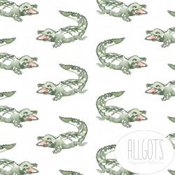AllGots Crocodile Elliot
