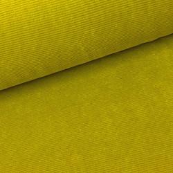 Small Corduroy Cotton Olive