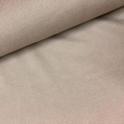 Small Corduroy Cotton Beige...