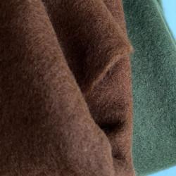 Soft Acryl Blend Mantel Camel