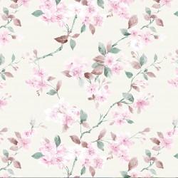 Blossom Off-White Digitale...