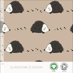 Hedgehog - Cappuccino (038)