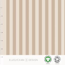 Vertical Stripe- Cappuccino...