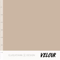 Velour - Capuccino (038)