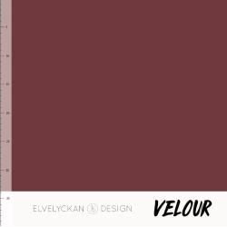 Velour - Wine (013)