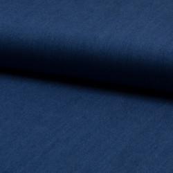 Viscose Jeans Medium Blauw