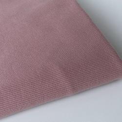 Ribbed Knit - Blush Pink (051)