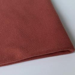 Ribbed Knit - Rusty (006)