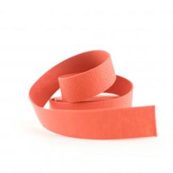 Tassenband Dark Persimmon 30mm
