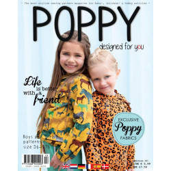 Poppy Magazine Ed.13