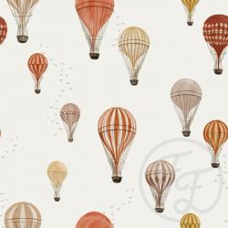 Hot Air Balloons Jersey